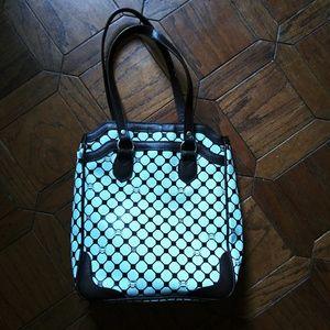 {Paul Frank} Rare Julius Handbag